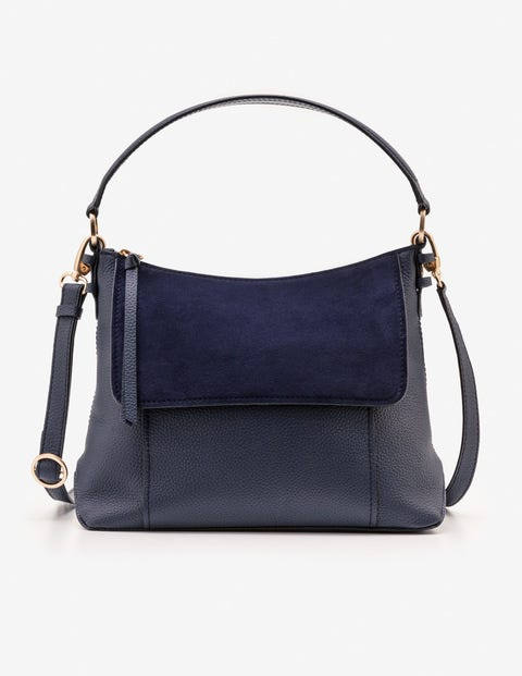 Walcot Bag - Navy