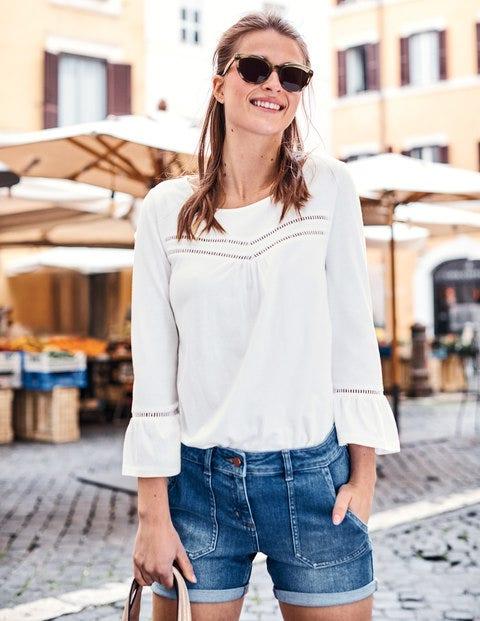 Clearance Women S Tops T Shirts Boden Uk