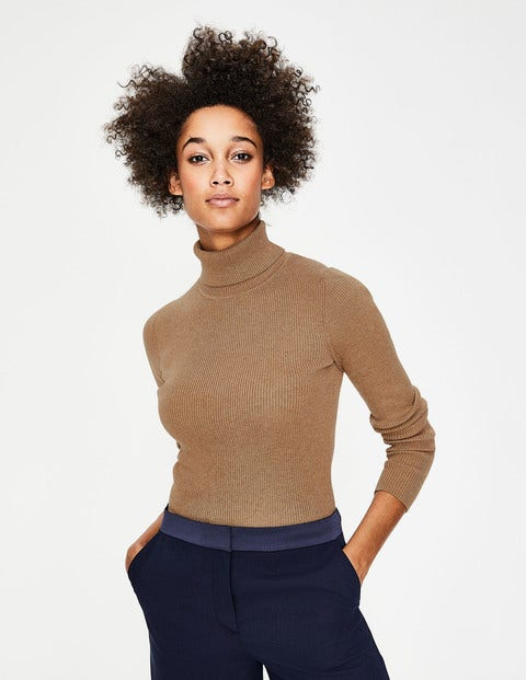 Tilly Roll Neck Sweater