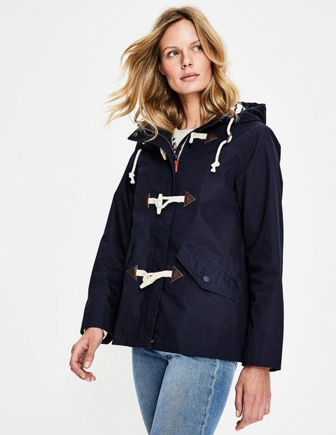 Whitby Waterproof Jacket
