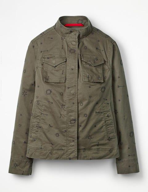 Albury Jacket T0177 Jackets At Boden