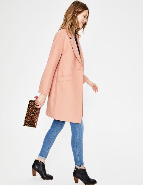 Timeless Design 035ea 7a51e Holywell Coat T0181 Coats Boden