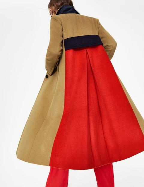 Farleigh Coat T0193 Coats At Boden