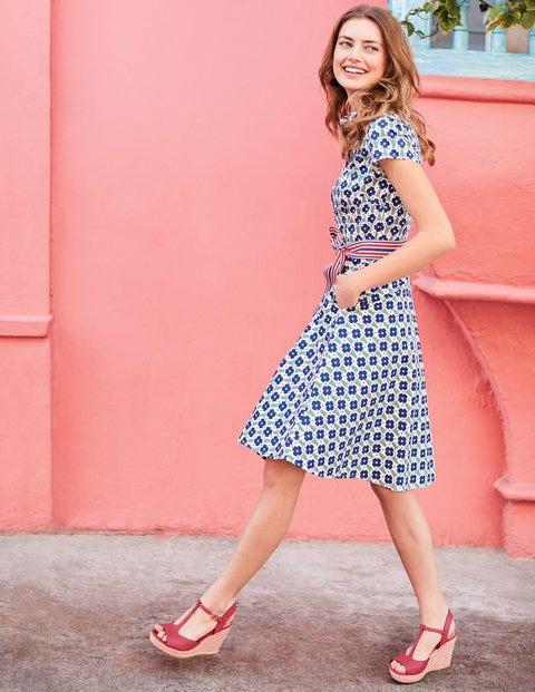 06c2adda3b9d Sophia Shirt Dress W0146 Day Dresses at Boden