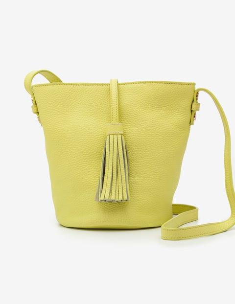 Zanellato 39 postina 39 crossbody bag women octer for Boden yellow bag