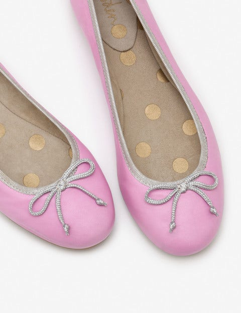 Ballerines - Laurier-rose