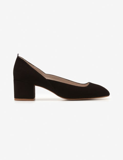 e0adce820c4 Hope Mid Heel Courts A0155 Heels at Boden