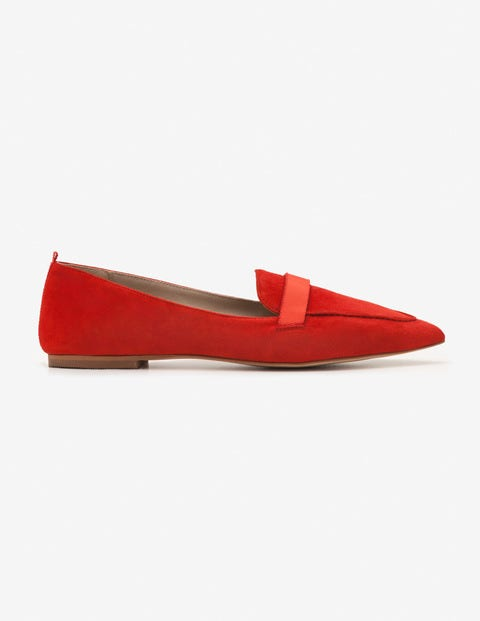 Abbie Loafer Red Damen Boden 36½ PoJKUdsHS