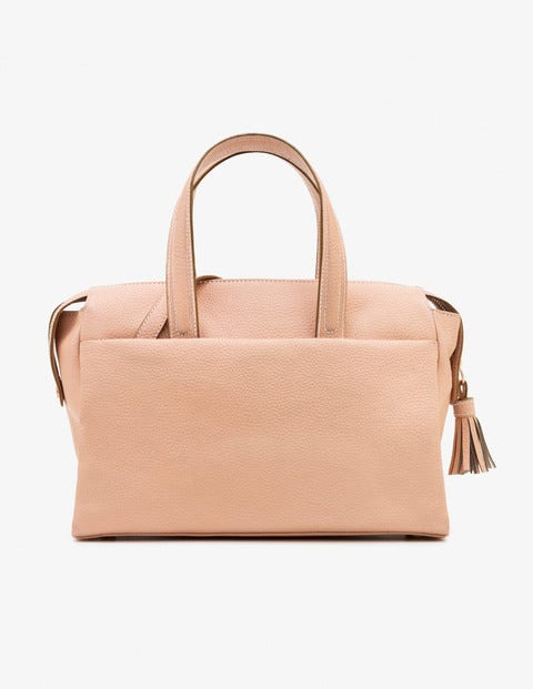 Lyla Midi Bag - Soft Rose