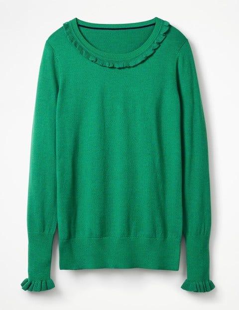 Bernadette Sweater Sapling Women Boden