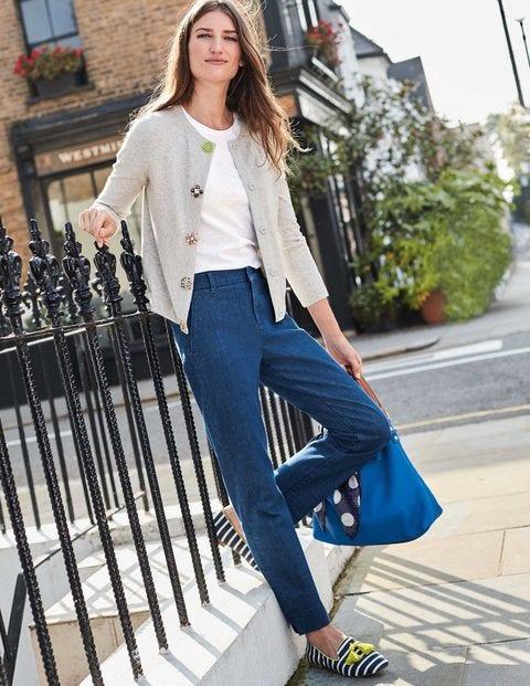 Wellington Jeans - Indigo