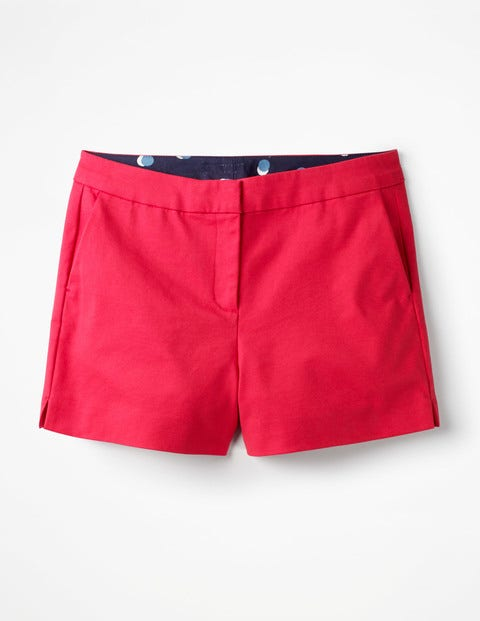 Richmond Shorts - Party Pink