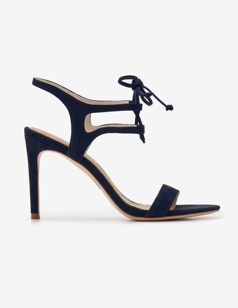 Chaussures à talon Katrina - Bleu Marine