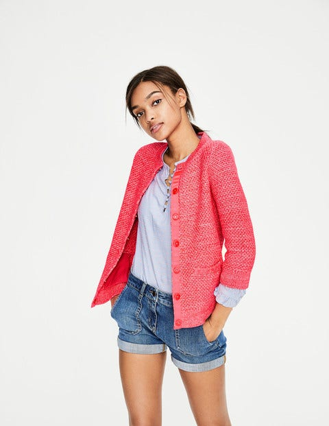 Tori Cardigan K0091 Sweaters At Boden