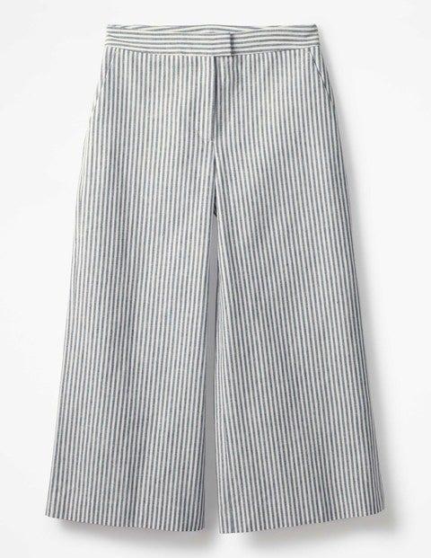 boden - Hosenrock mit weitem Bein Multi Damen , Multi