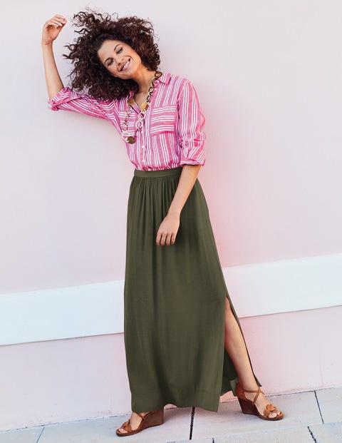 Juliette Maxi Skirt