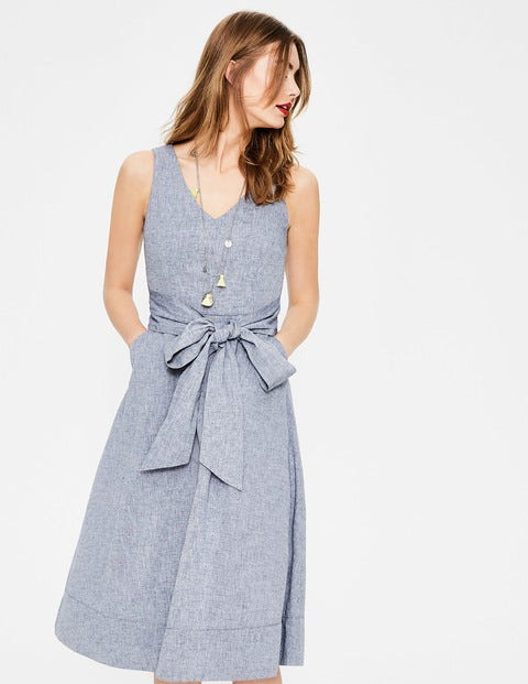 Jade Dress W0094 Day Dresses at Boden