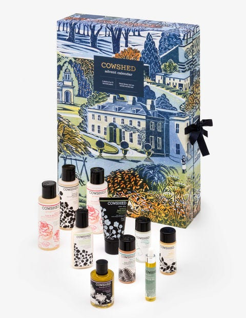 Cowshed® Advent Calendar - Multi.