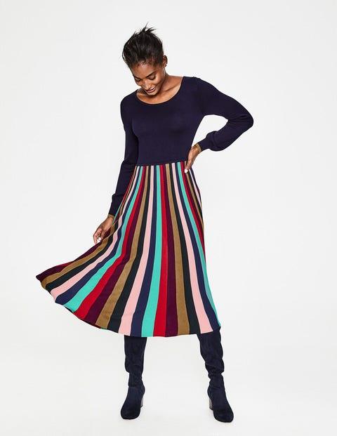 Margie Kleid Multi Damen Boden, Multi