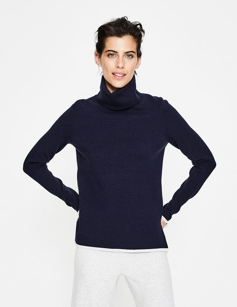 Amy Jumper - Navy
