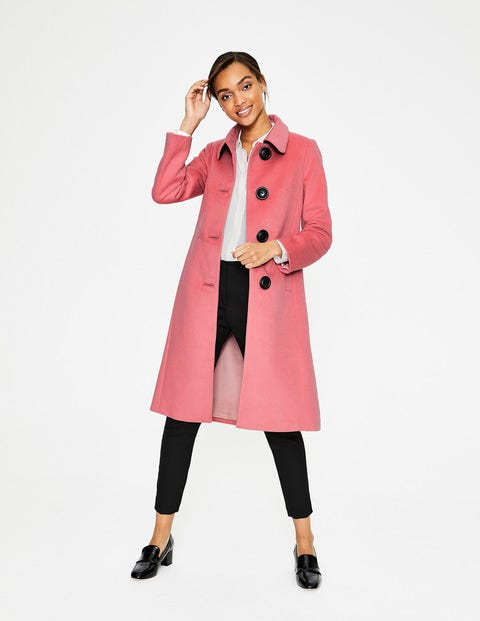 Conwy Coat T0246 Coats At Boden