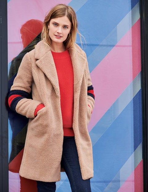 Hereford Coat