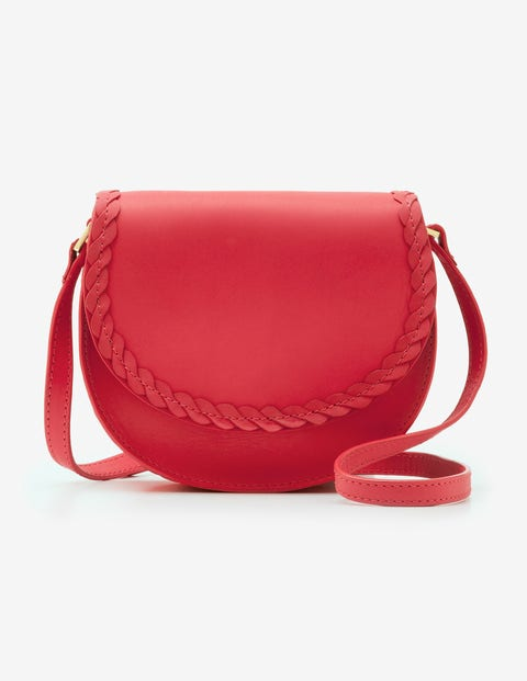 Lingfield Mini Saddle Bag - Sunset