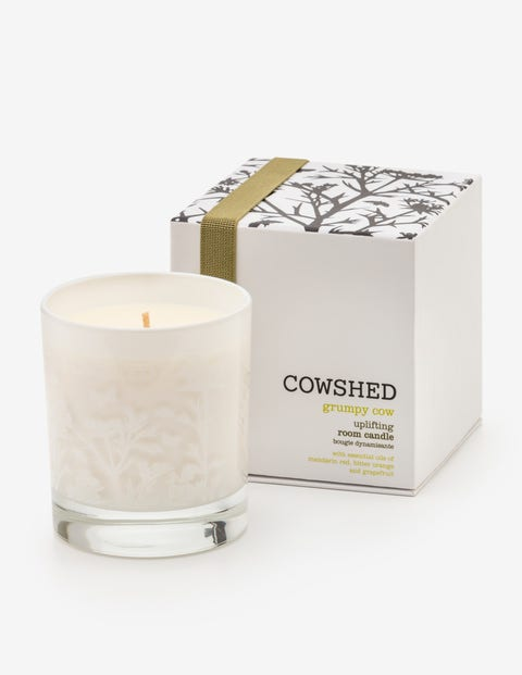 Cowshed® Candle - Grumpy Cow