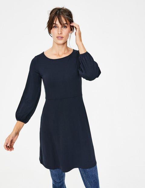Lucie Jersey Tunic