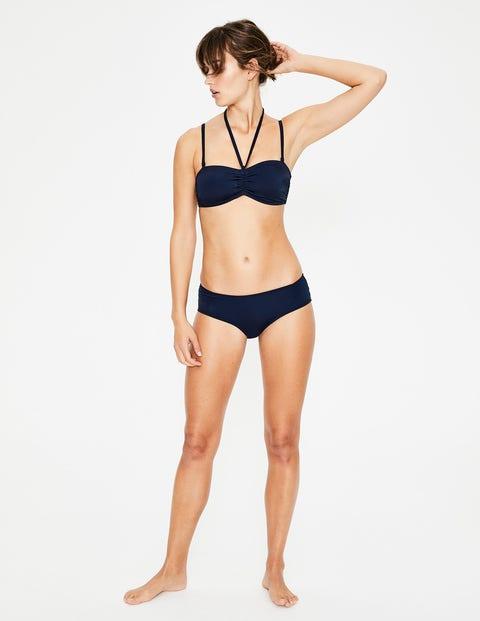 Sardinia Bikini Top - Navy