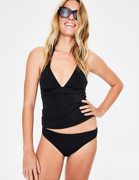 Formentera Tankini Top - Black