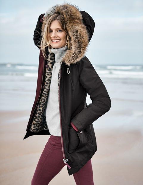 Brentor Parka T0211 Coats At Boden