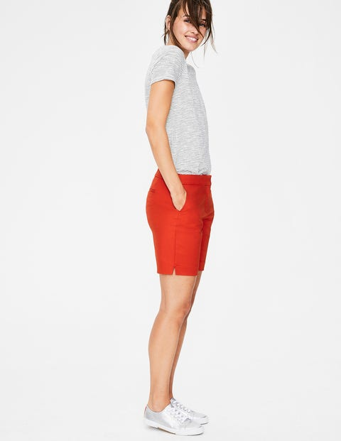 Richmond Shorts - Red Pop