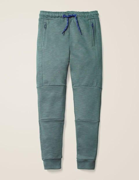 Pantalon de survêtement avec genoux renforcés