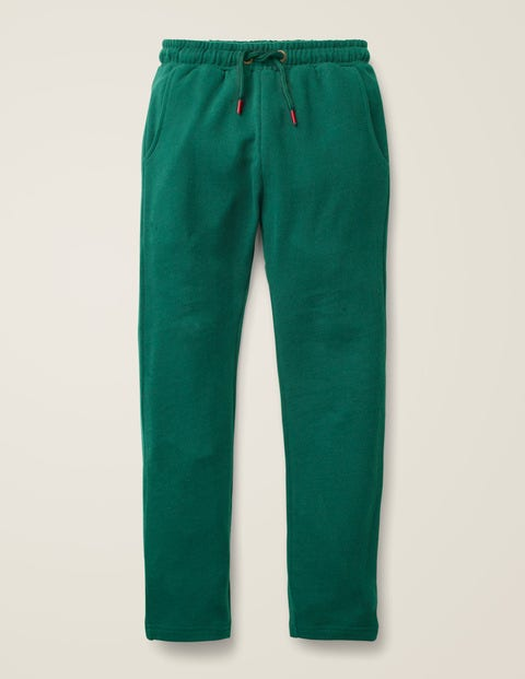 Essential Joggers - Emerald Green
