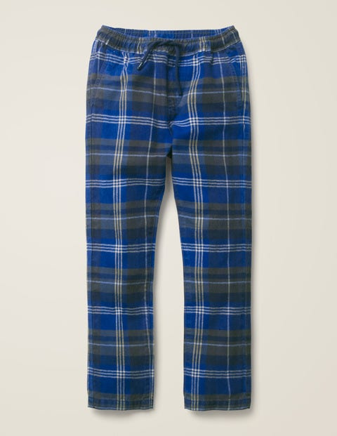 Relaxed Slim Pull-on Pants