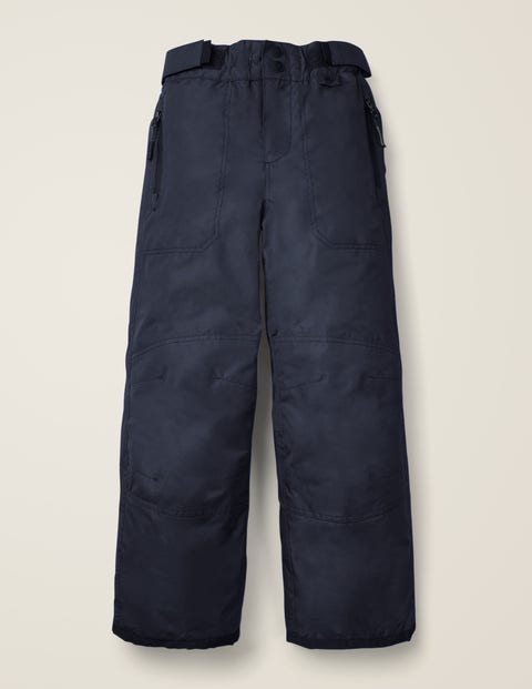 All-Weather Waterproof Trouser - Navy Blue