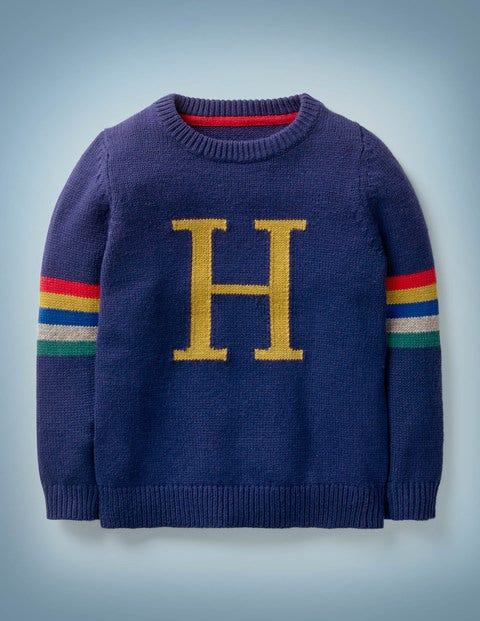Harry Potter Knitted Sweater