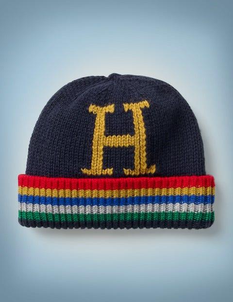 Hogwarts Houses Hat - College Blue