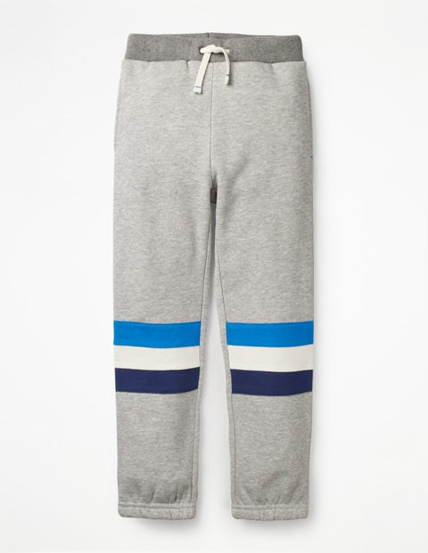 Track Pants - Grey Marl