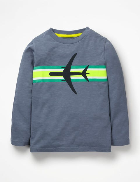 6f9149a59 Boys' Tops & T-Shirts | Boden US