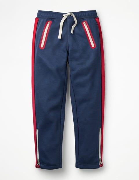 Active Sweatpants - College Blue