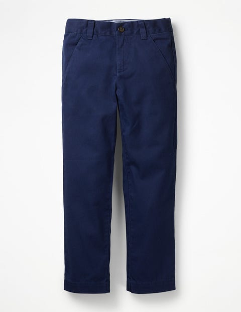 Smart Trousers - Navy