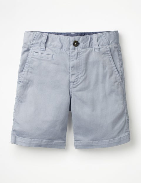 Chino Shorts - Light Sky Blue