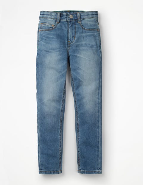 Skinny Jeans - Light Vintage
