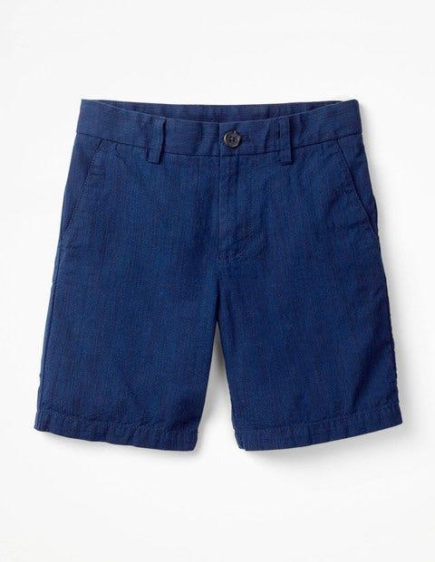 Smart Shorts - Summer Blue