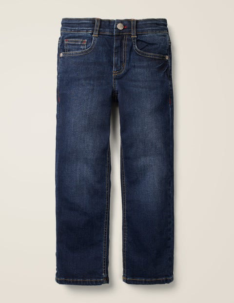 Adventure-flex Straight Jeans
