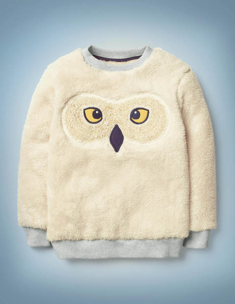 Hedwig Sweater