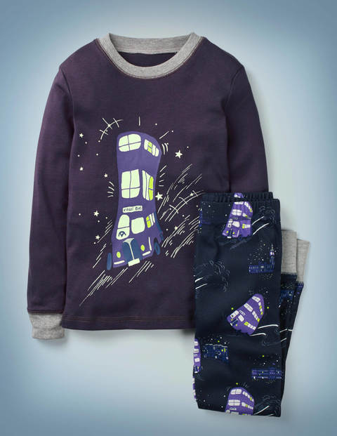 Lumos Glow-in-the-dark Pyjamas