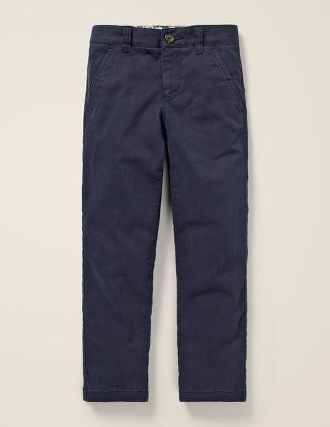 Smart Pants - Navy